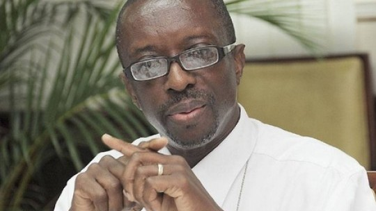 KSAC Public Health Department Faced With Challenges | RJR ...