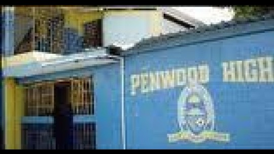 counsellors head to penwood high following stabbing death of student