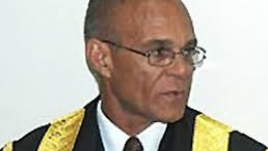 Michael Peart Michael Peart To Retire From Politics RJR News Jamaican News Online