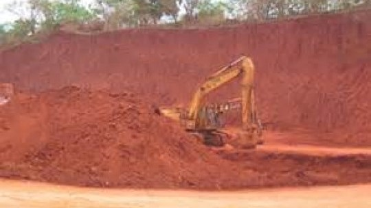 jamaican bauxite case report Jamaican bauxite case report the environmental impact of jamaican bauxite mining symbolizes the majority f mining or heavy industrial operations.