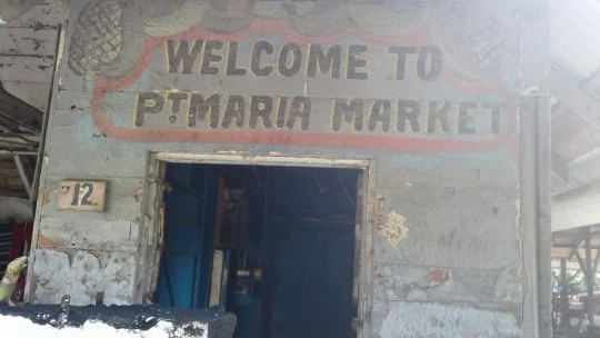 Vendors Concerned About Port Maria Market Rjr News