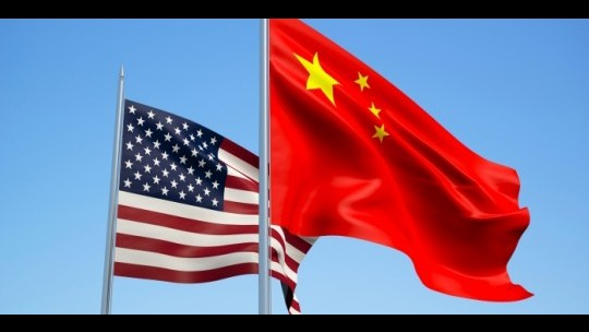 United States is 'a trade bully' says Chinese minister of commerce