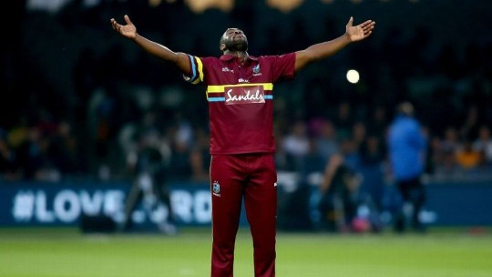 WI Squad for T20Is to face Bangladesh announced
