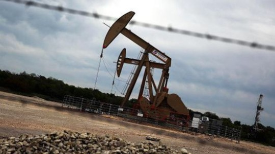 Oil Prices Rise On Supply Worries