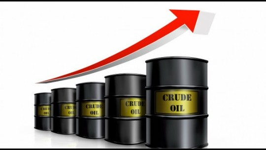 Oil edges up on supply concerns