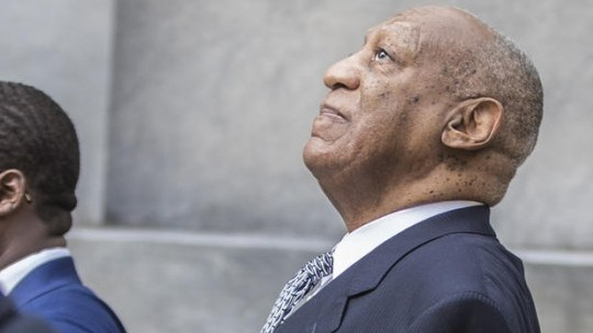 Bill Cosby Is Already Trying to Get Out of Prison