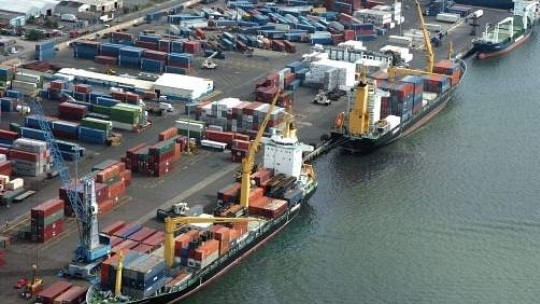 Jamaica Customs Revenue Collections Almost $2b Above Target