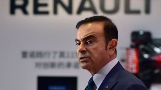 Nissan board fires chairman Carlos Ghosn - Japanese media