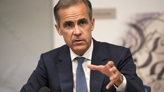 Mark Carney: Bank scenario was not an 'exam crisis'