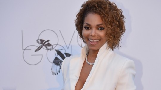 Janet Jackson To Join Rock And Roll Hall Of Fame
