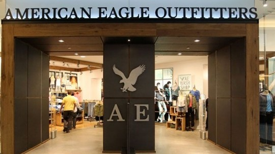 American Eagle to start selling cannabis-based products this year