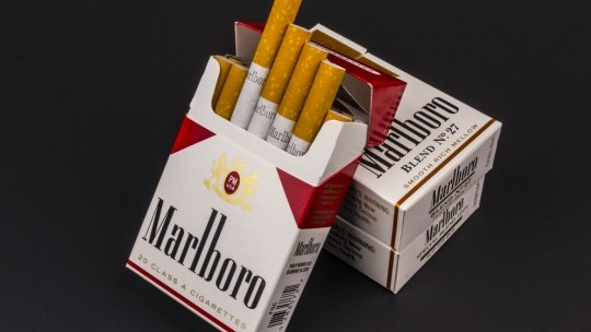 Philip Morris, Altria could merge 11 years after split
