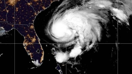 Hurricane Humberto: Life-threatening conditions to hit Florida - Latest NOAA alert