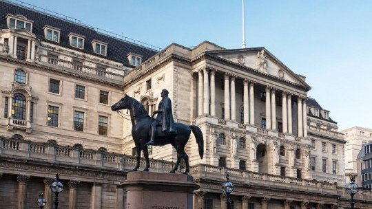 BoE Leaves Interest Rates On Hold At 0.75% As Brexit Uncertainty Continues