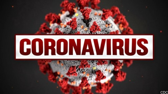 New coronavirus can last up to three days on surfaces, study finds