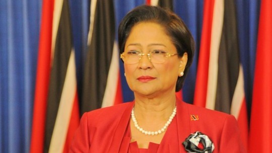 T&T Foreign Minister Chides Opposition Leader For Writing ...