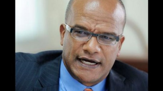 Bunting Urges Police To Focus On Crime Fighting, Not 'trivial' Matters