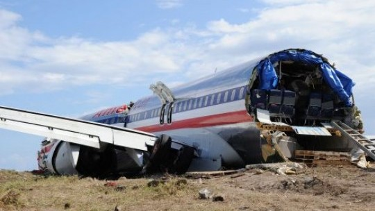 final report on aa crash to be ready soon rjr news