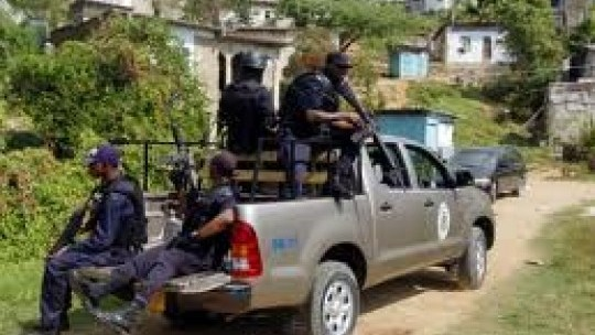 Curfews In St  Catherine North & South   RJR News - Jamaican News Online