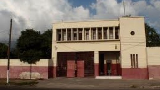 Trench Town Fire Station Reopens Today Rjr News