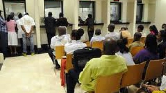 how to become an immigration officer in jamaica